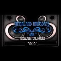 Timbaland - 808