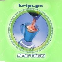 Triplex - Action EP