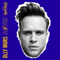Olly Murs - Moves