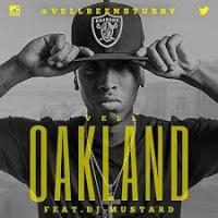 OAKLAND - Vell (Ash Riser Remix)