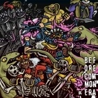 Bad Royale - Before Common Era EP