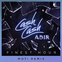Finest Hour (MOTi Remix)