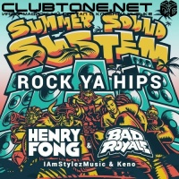 Henry Fong - Rock Ya Hips
