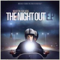 - The Night Out E.P.