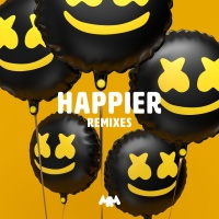 Marshmello - Happier (Breathe Carolina Remix)