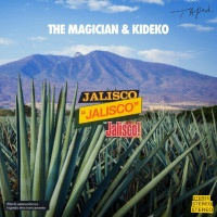 The Magician - Jalisco