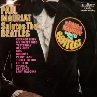 Paul Mauriat - Paul Mauriat Salutes The Beatles
