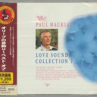 Paul Mauriat - Love Sounds Collection 1