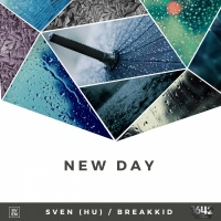 Sven (HU) - New Day (Original Mix)