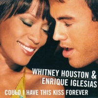 Whitney Houston - Enrique Disc 1