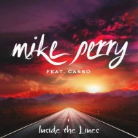 Mike Perry - Inside The Lines - Single