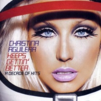 Christina Aguilera - Keeps Gettin' Better [Single]