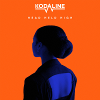 Kodaline - Head Held High - Sngle