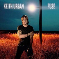 Keith Urban - Fuse [Deluxe Edition]