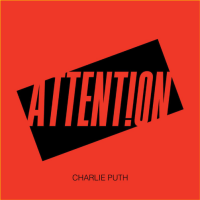 Charlie Puth - Attention - Single