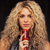 Shakira - Shakira. (Deluxe Version)