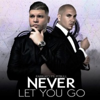 FARRUKO - Never Let You Go
