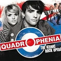 QUADROPHONIA - The Punk & The Godfather