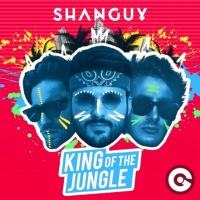 Shanguy - King Of The Jungle - Single