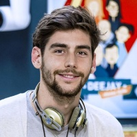 Alvaro Soler - Sofia - Single