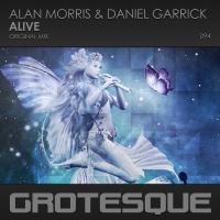Alan Morris - Alive