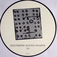 The Chemical Brothers - Electronic Battle Weapon 10