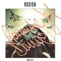 Rodion - Fisico