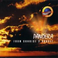 Pandera - From Sunrise 2 Sunset
