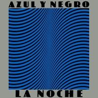 Azul Y Negro - Isadora (Instrumental)