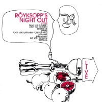 Röyksopp's Night Out (Live EP)