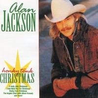 Alan Jackson - Honky Tonk Christmas