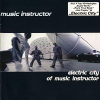 - Electric City Of Music Instructor