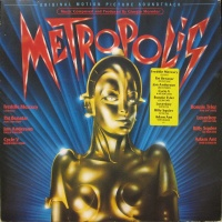 Giorgio Moroder - Metropolis (Original Motion Picture Soundtrack)
