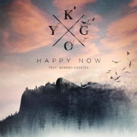 Kygo - Happy Now - Single