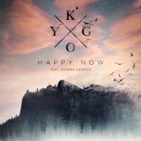 - Happy Now - Single
