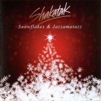 Shakatak - White Christmas