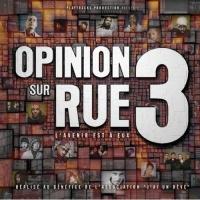 Faf Lerage - Opinion Sur Rue Chapitre 1