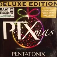 Pentatonix - PTXmas Deluxe Edition
