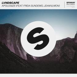 LVNDSCAPE - Apologize