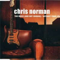 Chris Norman - Without Your Love