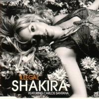 Shakira - Illegal