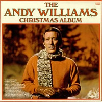 Andy Williams - Christmas Souvenirs