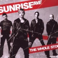 Sunrise Avenue - The Whole Story