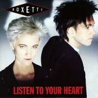Roxette - Listen To Your Heart (Piano Acoustic Version)