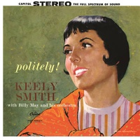 Keely Smith - That Old Black Magic