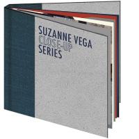 Suzanne Vega - Close-Up Series