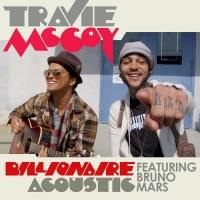 Bruno Mars - Billionaire (Acoustic Version)