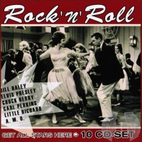 Bill Haley And His Comets - Thirteen Women