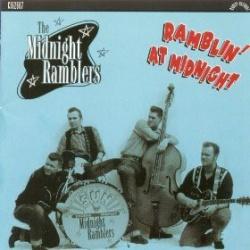 Midnight Ramblers - Long Black Train