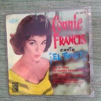 Connie Francis - El Twist por CONNIE FRANCIS